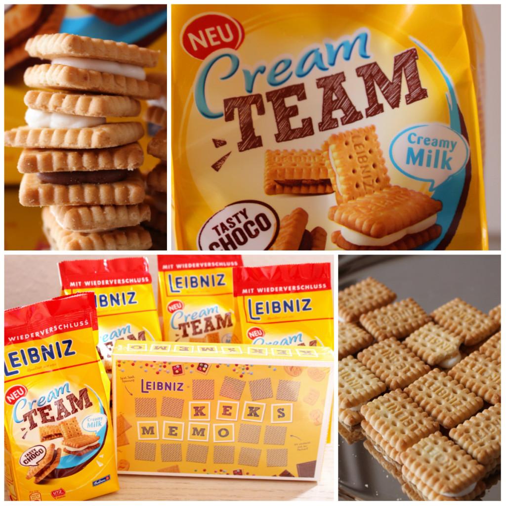 Leibniz Cream-Team Gewinnspiel