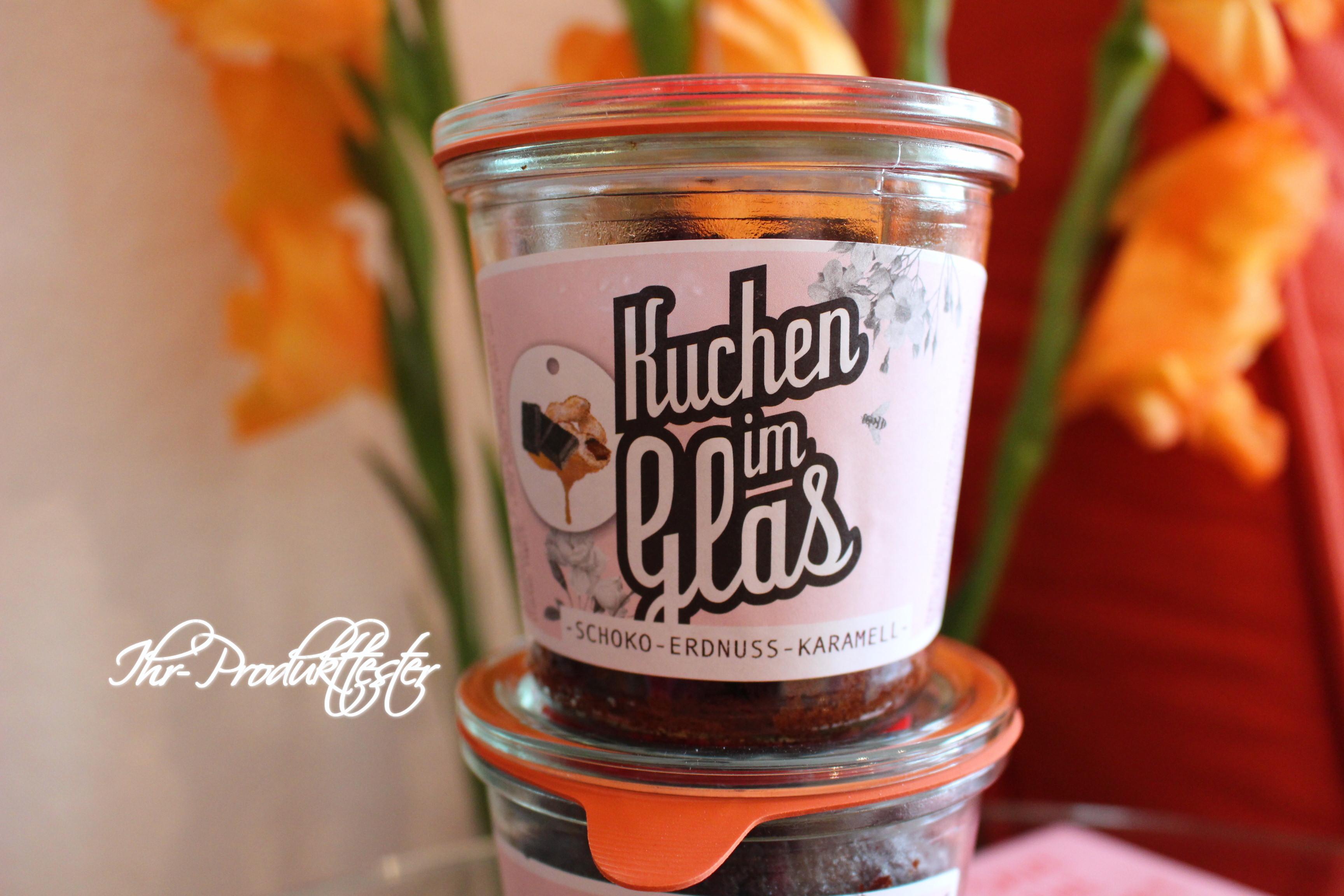 Kuchen im glas die vegane geschenkidee orange diamond - Kuchen wandpaneel glas ...