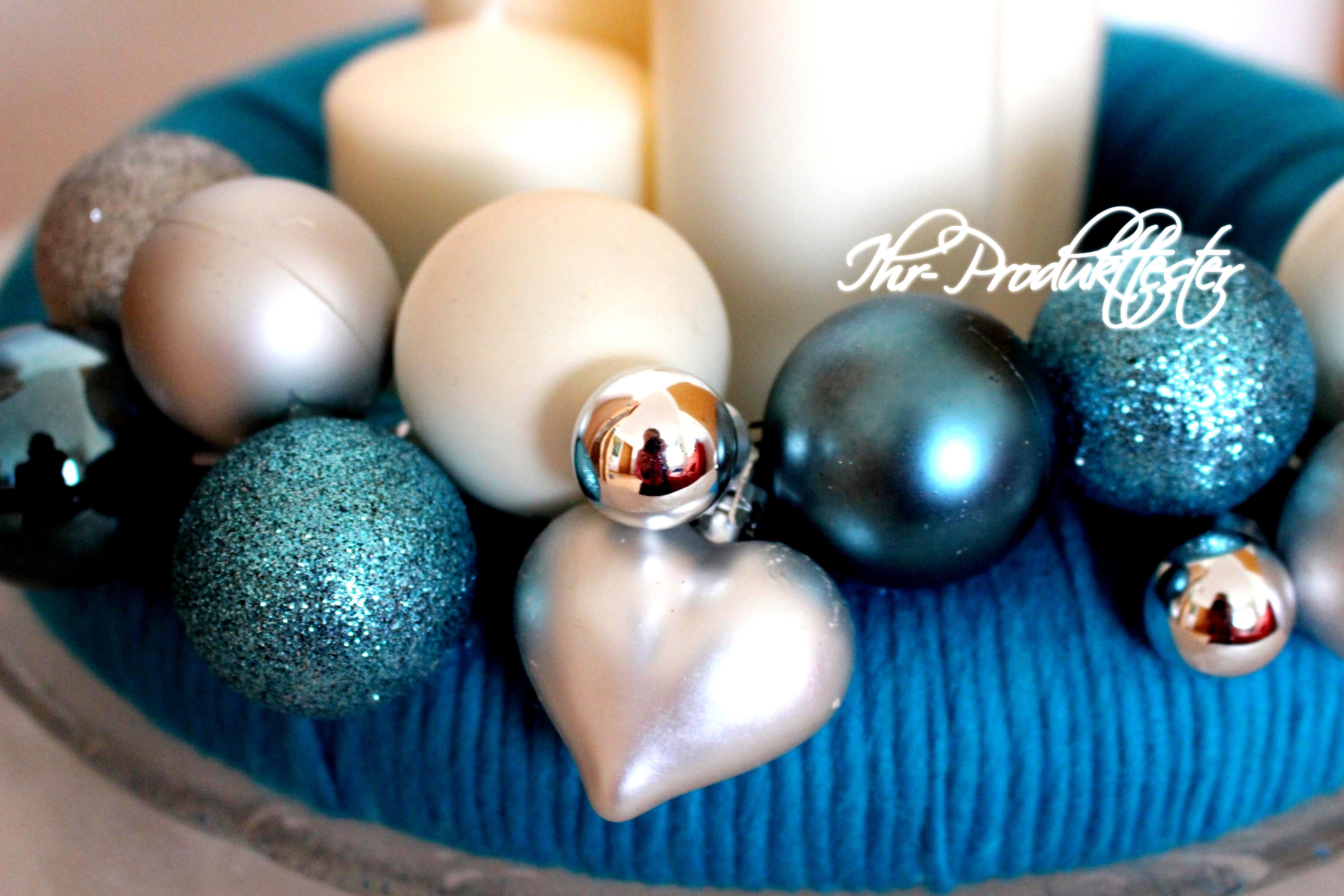 diy adventskranz in winterlichen farben orange diamond. Black Bedroom Furniture Sets. Home Design Ideas