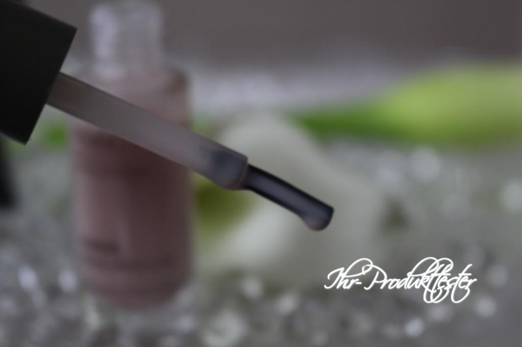 French Manicure: Noémie pour Daniel Jouvance