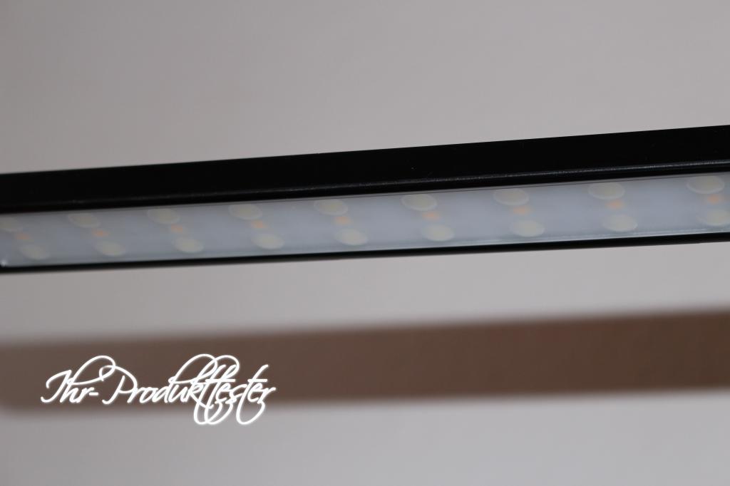TaoTronics® LED TT-DL01Tischlampe im Test