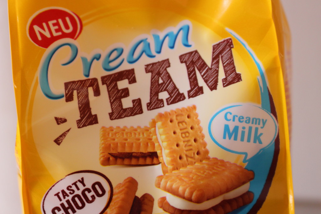 Leibniz Cream Team: Erfahrung, Test
