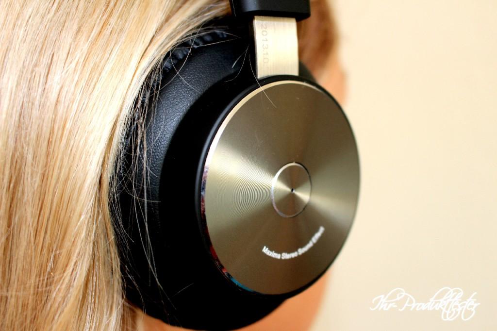 MiPow M3 Pro Bluetooth Kopfhörer: Test, Erfahrung