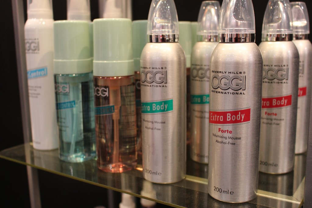 Beverly Hills OGGI Hair Care,: Test, Erfahrung