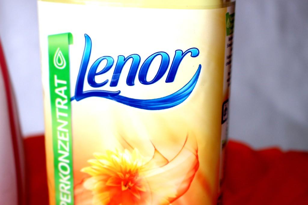 Lenor Colorwaschmittel: Test, Erfahrung